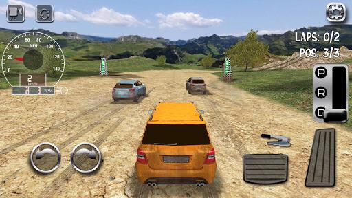 4x4 Off-Road Rally 7 6.1 screenshots 4