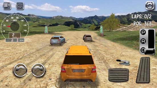 4x4 Off-Road Rally 7 Mod Apk