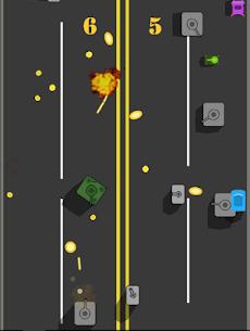 Blitz – Action Tank Shooter Hack Cheats (iOS & Android) 5