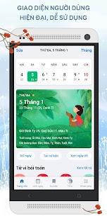 Lịch Vạn Niên 2021 – Lịch Việt & Lịch Âm 4