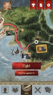Crimson Company - fair duelling card game (Beta)