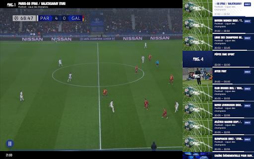 RMC Sport 7.1.9 Screenshots 10