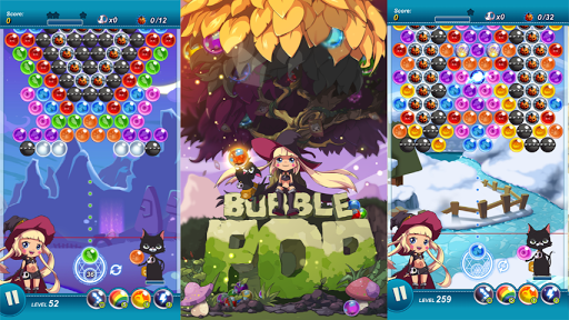 Bubble Shooter Pop For PC Windows (7, 8, 10, 10X) & Mac Computer Image Number- 12