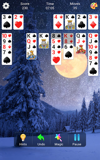 FreeCell Solitaire modavailable screenshots 12
