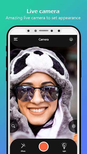 Mirror - HD Mobile Mirror 1.0.14 Screenshots 9