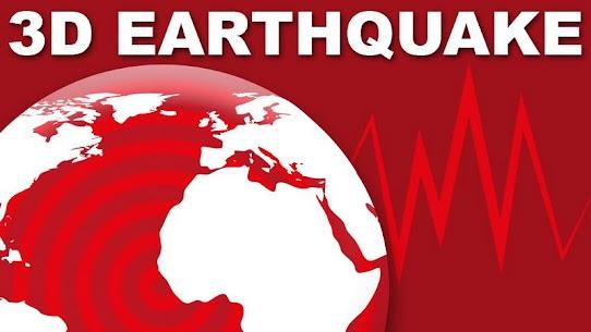 3D Earthquake Pro Cracked APK 1