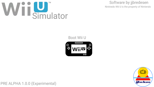 Wii U Simulator 1.2.0 screenshots 2