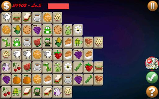 Tile Connect Master - Fruit Onnect Tile Puzzle apkpoly screenshots 16