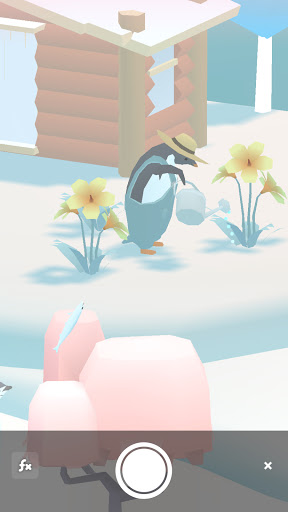 Penguin Isle screen 2