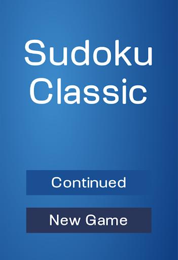 Sudoku Classic  screenshots 24