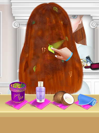 Supermodel: Fashion Stylist Dress up Game android2mod screenshots 8