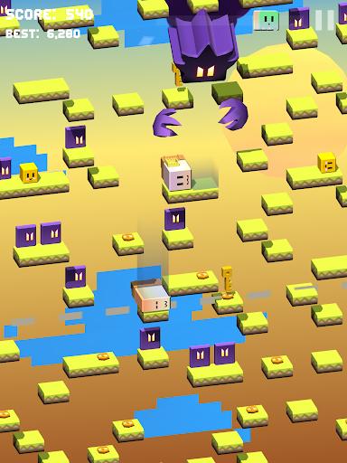 Super Drop Land apkdebit screenshots 9