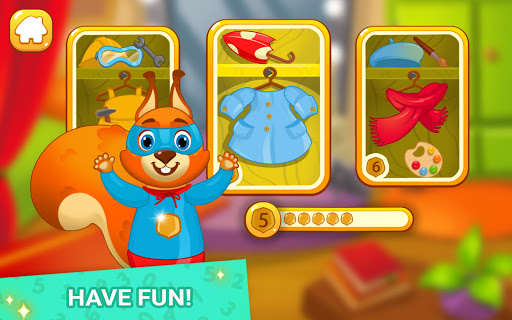Learning numbers for kids, count 123, math games!  screenshots 19