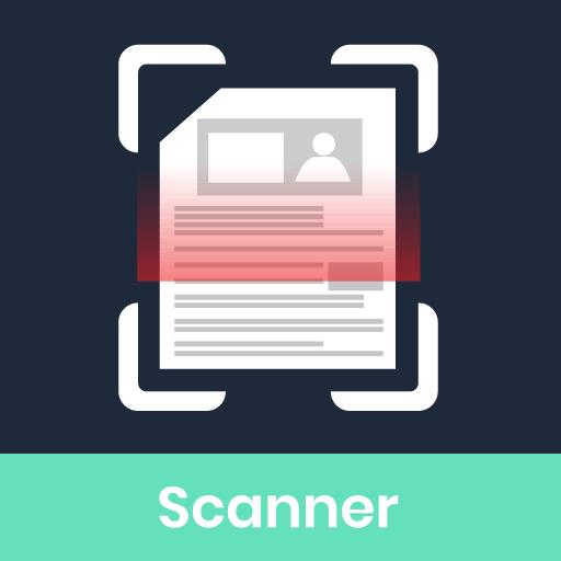 PDF Scanner - QR Scanner, PDF Maker, Cam Scan