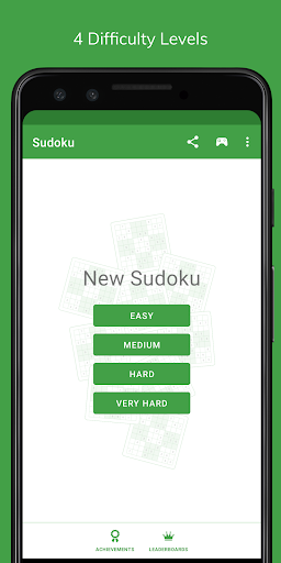 Sudoku - Free & Offline 2.4.0 Screenshots 2
