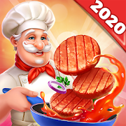 Cooking Home: Design Home in Restaurant Games MOD APK 1.0.20 (Unlimited Money)
