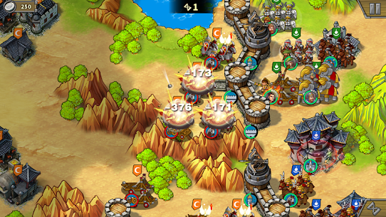European War 5:Empire – Civilization Strategy Game 1.6.4 5