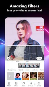 Veffecto – Neon Video Effects MOD (Pro) 5