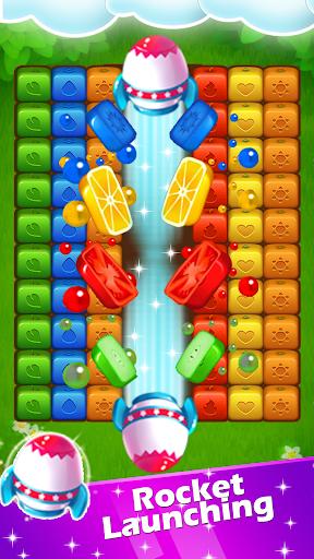 fruit cubes - candy legend screenshot 1