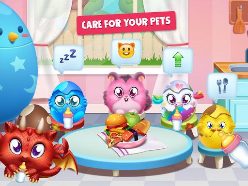 Towniz - Raise Your Cute Pet screenshots 6