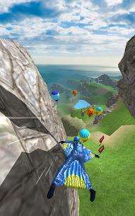 Base Jump Wing Suit Flying MOD APK 1.3 (Unlimited Money) 9