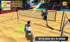 Beach Volleyball Champions 3Dのおすすめ画像3