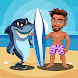 Shark Surfer - Androidアプリ