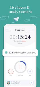 Flipd Focus & Study Timer 3.10.77 (Premium)