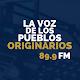 La Voz de los Pueblos Originarios 89.9 FM