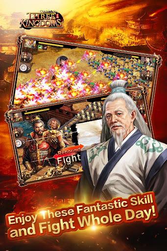 Clash of Three Kingdoms apkdebit screenshots 3