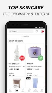 Sephora - Buy Makeup, Cosmetics, Hair & Skincare 21.3 Screenshots 4