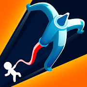 App Icon for Swing Loops - Juego de Сarrera Loco App in Spain Google Play Store