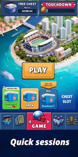 NFL Clash 0.11.1 screenshots 16