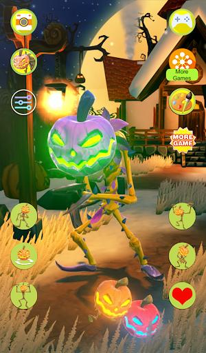 Talking Jack-o'-lantern  screenshots 20