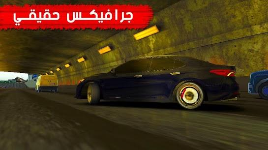 لعبة هجولة فاكتوري Drift Factory مهكرة Mod 2