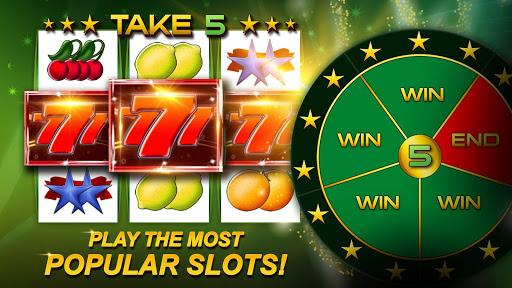 MyJackpot – Vegas Slot Machines & Casino Games modiapk screenshots 1