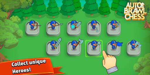 Auto Brawl Chess: Battle Royale  screenshots 4