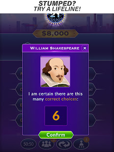 Who Wants to Be a Millionaire? Trivia & Quiz Game 43.0.1 Screenshots 8