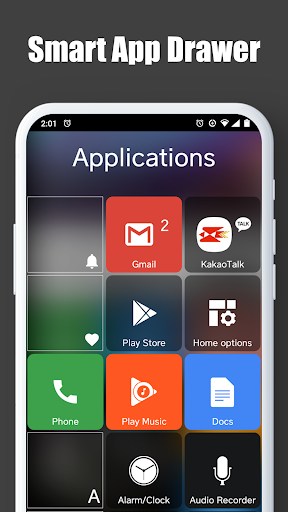 Square Home - Launcher : Windows style 2.1.14 Screenshots 6