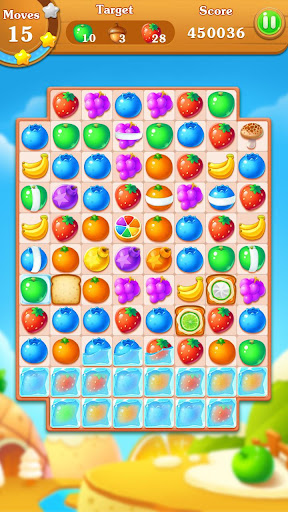 Fruits Bomb 8.3.5038 screenshots 8