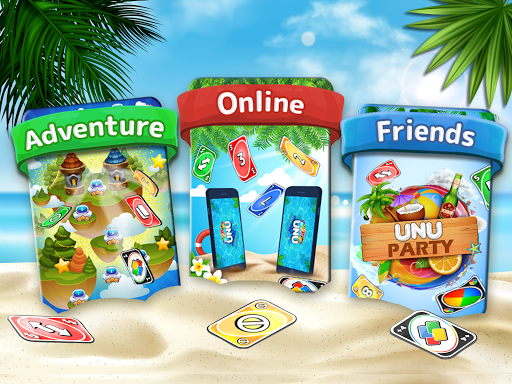 UNU Online: Multiplayer Card Games with Friends 2.3.140 screenshots 11