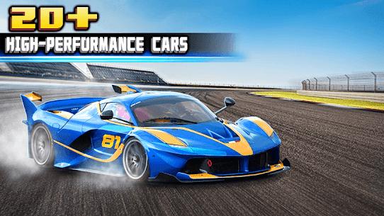 Baixar Crazy for Speed 2 MOD APK 3.5.5016 – {Versão atualizada} 4