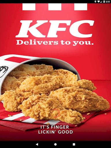 KFC Suriname  Screenshots 5