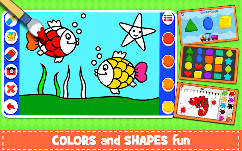 Kids Preschool Learning Games For Pc (2020) – Free Download For Windows 10, 8, 7 2