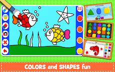 子供の就学前の学習ゲームのおすすめ画像2