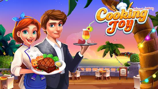 Cooking Joy - Super Cooking Games, Best Cook! 1.2.8 Screenshots 10