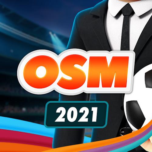 Online Soccer Manager (OSM) - 20/21 3.5.25