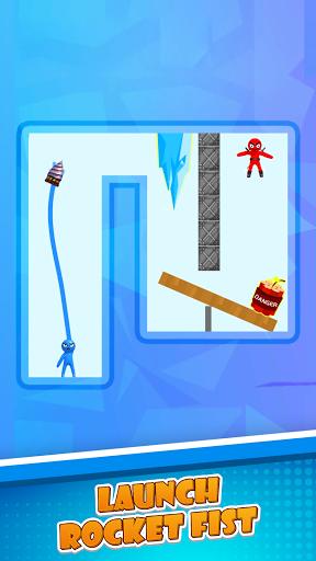 Rocket Punch! modavailable screenshots 3