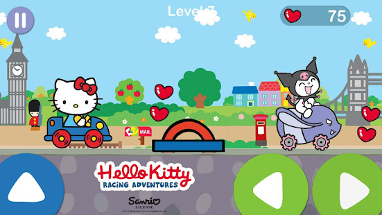 Hello Kitty Racing Adventures 3.0.3 Screenshots 1