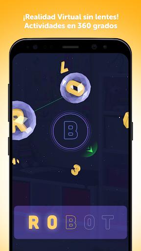 PleIQ - Recurso Educativo con Realidad Aumentada apkdebit screenshots 5